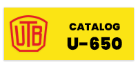 Catalog electronic UTB U-650
