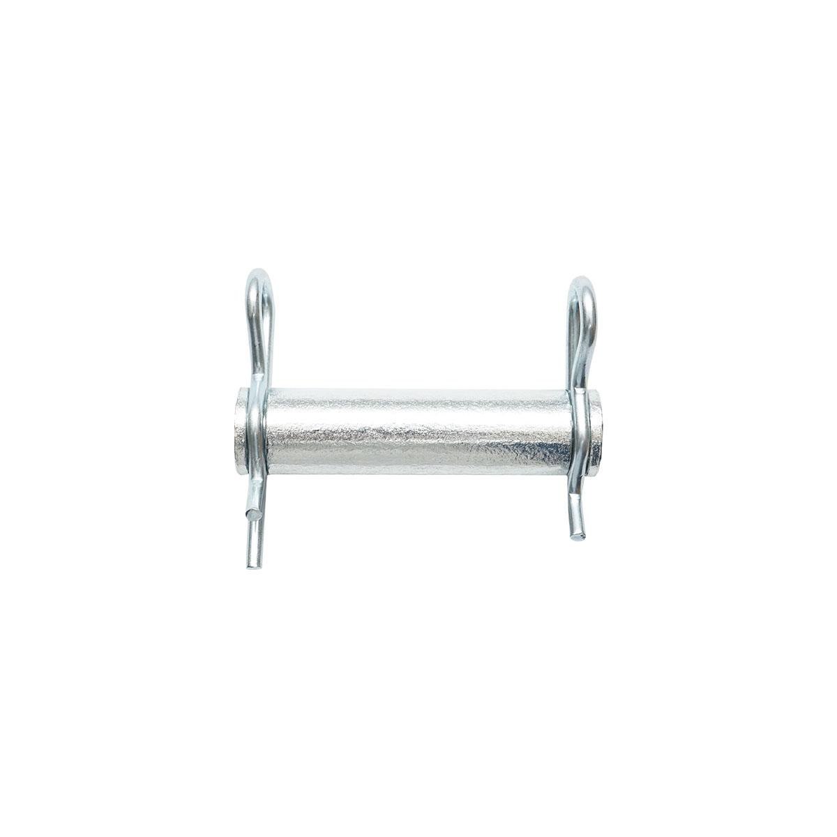Bolt de siguranta cilindru forta fi100 U-650 L=105,5 mm
