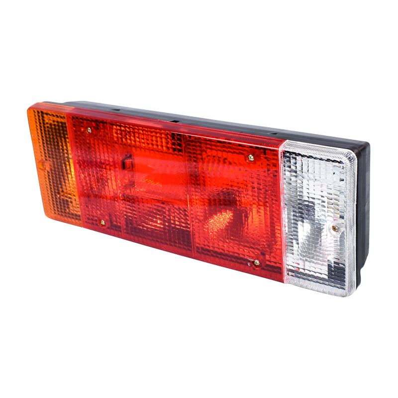 Lampa stop spate stanga camion cu mers inapoi DSP-16