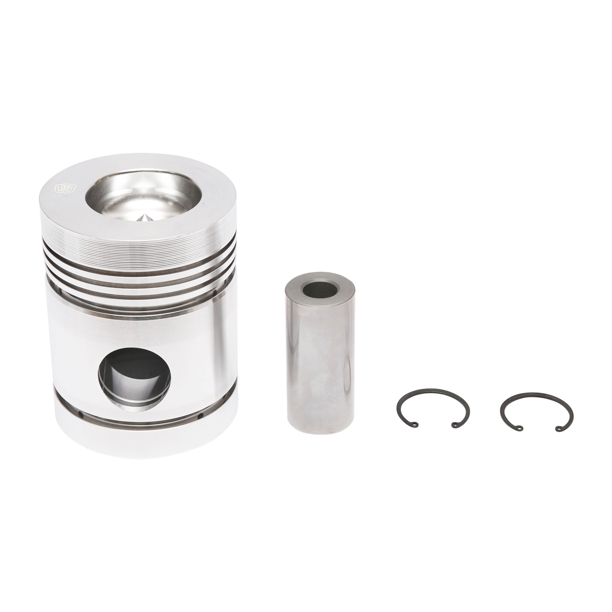 Piston echipat U-650