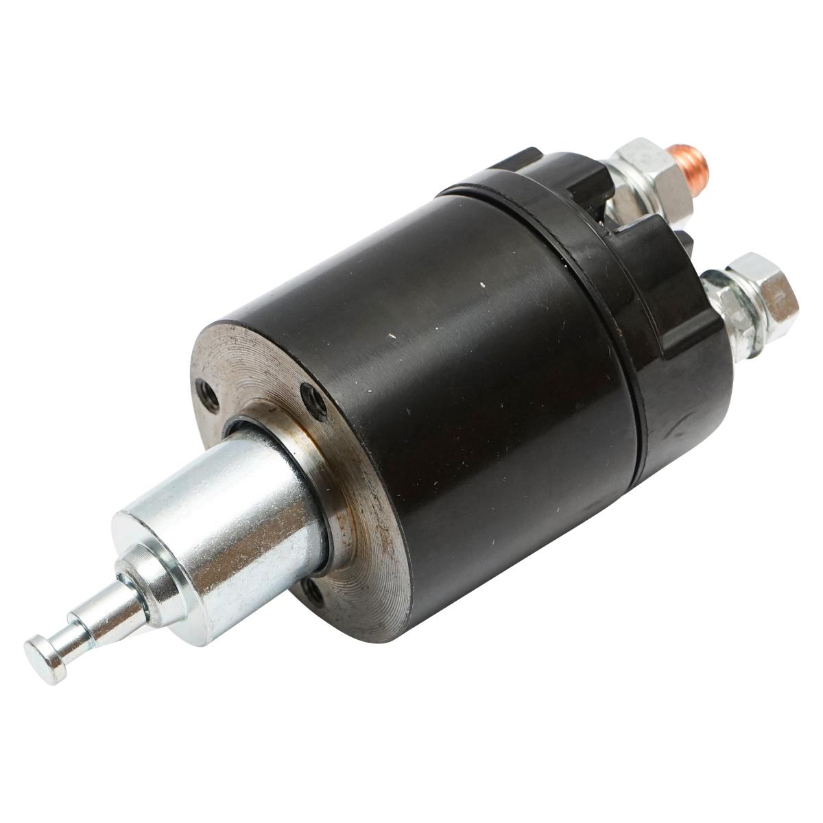Solenoid electromotor model nou cu reductor amplificat de putere U-650 U-651
