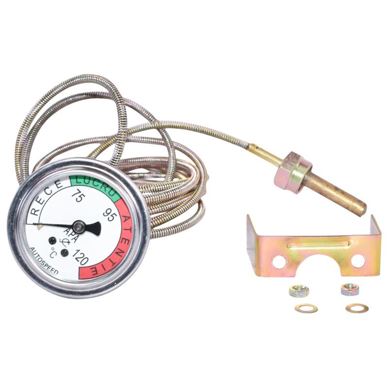 Transmitator temperatura apa cu conducta si sonda U-650