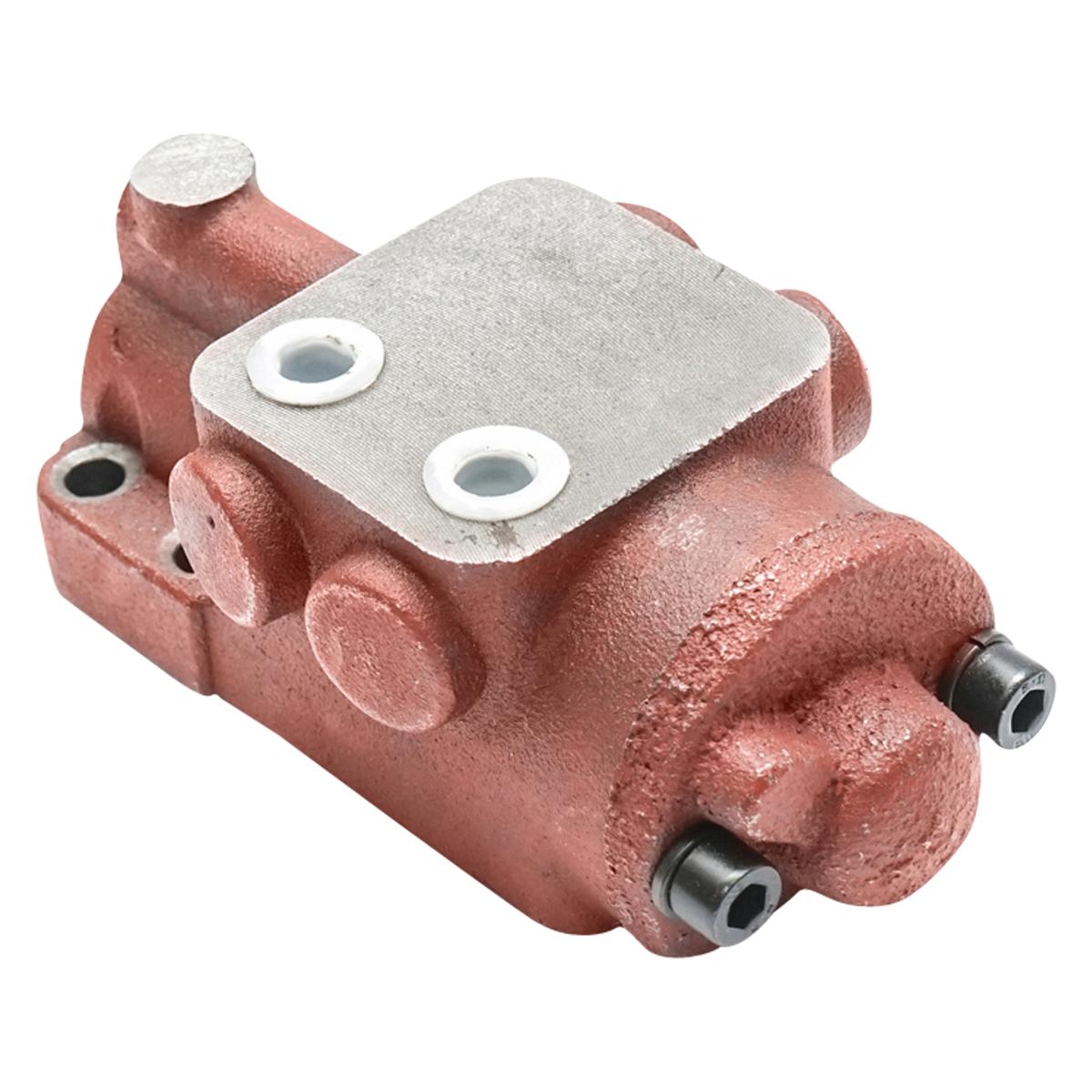 Distribuitor hidraulic servodirectie as. U-650 (sertaras)
