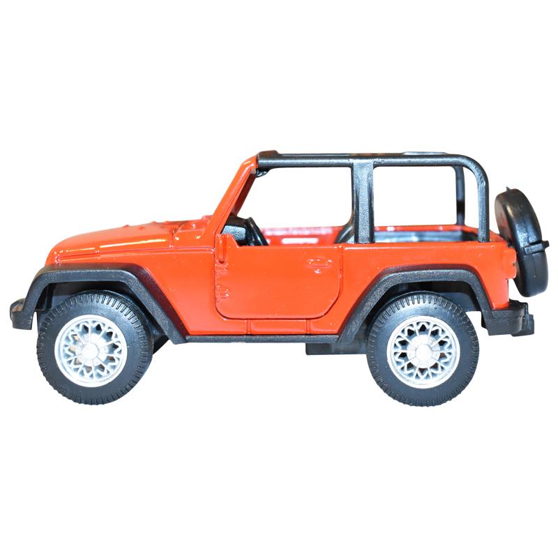 Masina Jeep Rosu jucarie