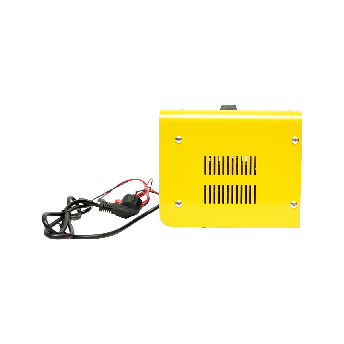 Incarcator (redresor) baterie auto 12-24V 25-150Ah 220V Breckner Germany