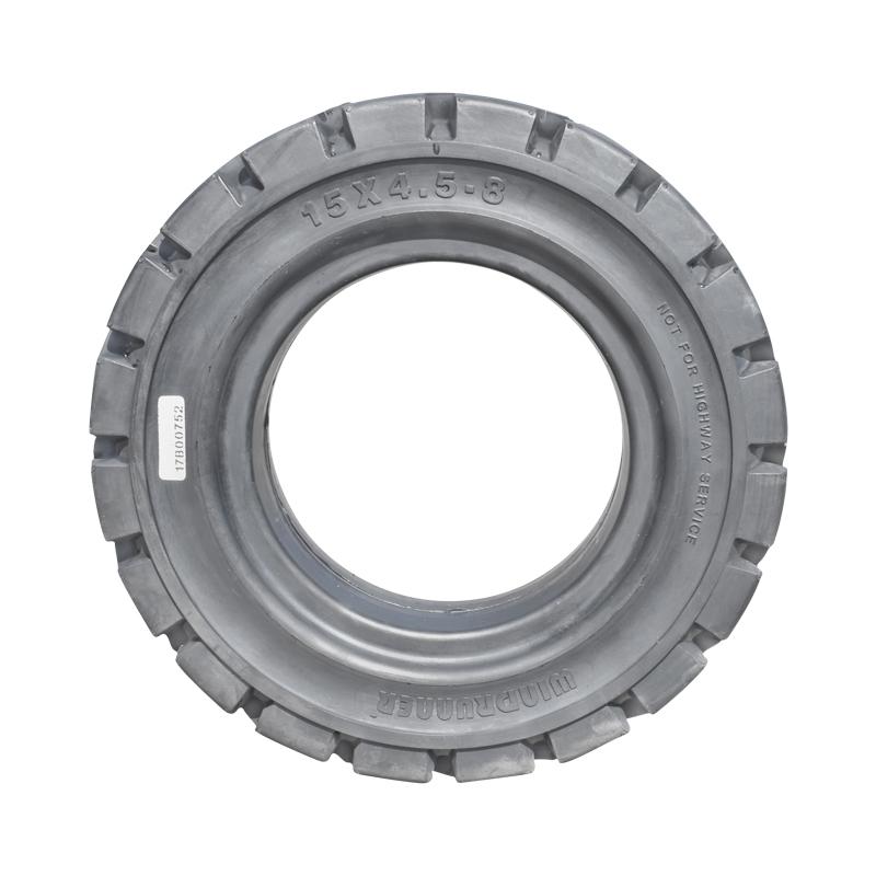 Anvelopa industriala 15x4.5 solida JT-301