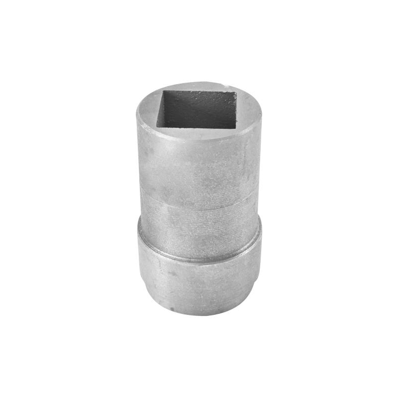 Bucsa ax patrat D-55 GDU 3,2 rulment UC511
