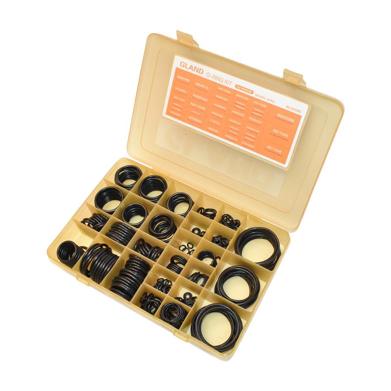 Trusa O-ring Hitachi 383 piese