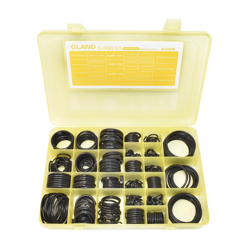 Trusa O-ring Caterpillar 396 piese