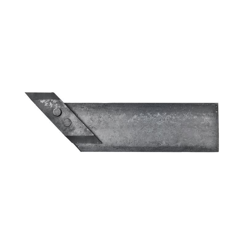 Brazdar orb cu dalta pe dreapta 45.5x42.5x15cm dalta 20x6.5cm